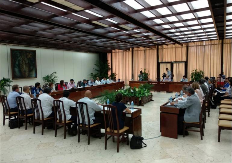 Las condiciones para continuar la mesa de diálogos con el ELN