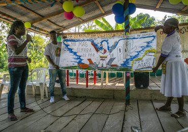 ¿Cómo proteger a los líderes sociales y defensores de DD.HH en Colombia?
