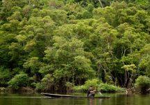 En el Amazonas por cada diez mil personas hay 190 contagios