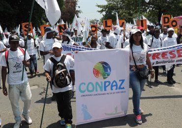Señor presidente electo, usted dijo que iba a respetar los derechos de las víctimas: CONPAZ