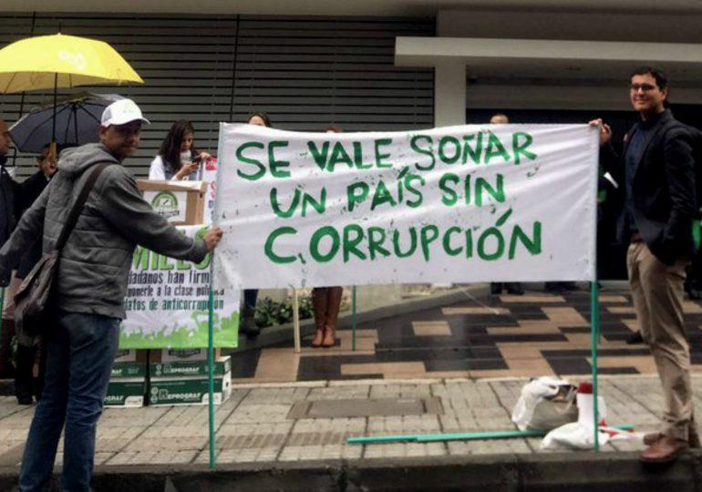 ¿Cómo se debe votar la consulta anticorrupción?