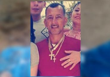 Asesinan a Héctor Anteliz, líder social en Norte de Santander