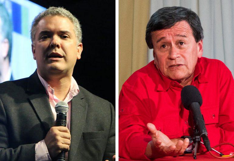 Con este Gobierno creo que no veremos un proceso de paz con el ELN: Carlos M. Gallego