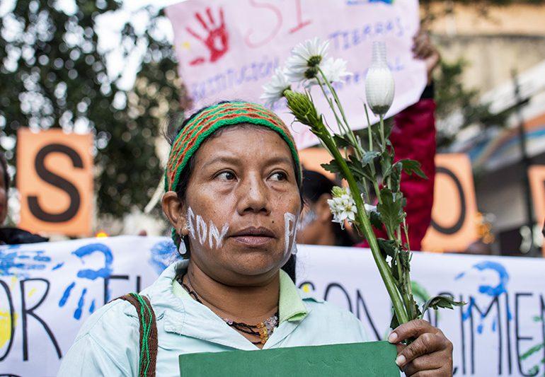 El trabajo de la JEP para llegar a la verdad histórica en Colombia