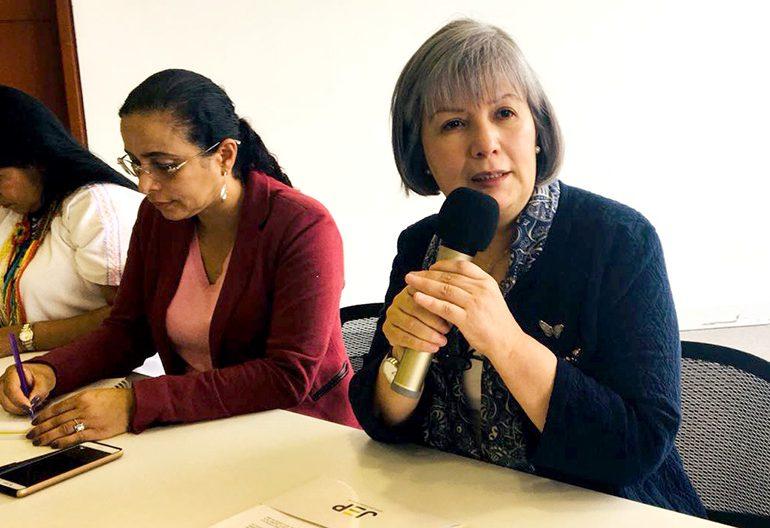 Presidenta de la JEP pide al Congreso no dilapidar Ley de procedimiento