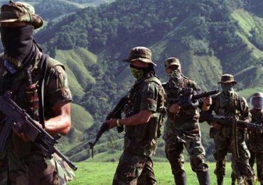 Grupos ilegales se disputan el Bajo Cauca Antioqueño ante la ausencia del Estado