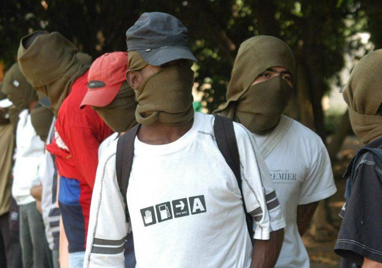 La ley de Sometimiento de Bandas Criminales no implica darles reconocimiento político: Santos