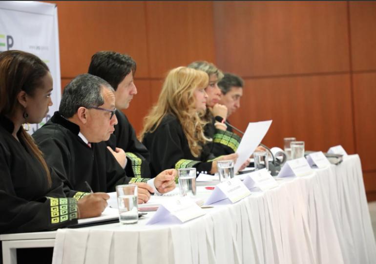Citaciones y Audiencias: El nuevo capítulo de la JEP