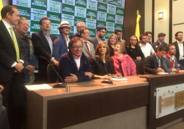 De la Plaza Pública al Congreso: La Agenda Legislativa de la Oposición
