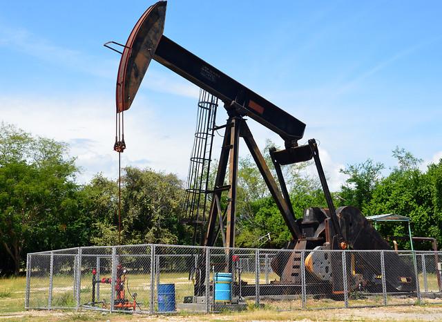 Minga en Tolima contra explotación Petrolera