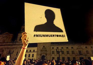 Bajo constante amenaza viven líderes sociales en Cauca