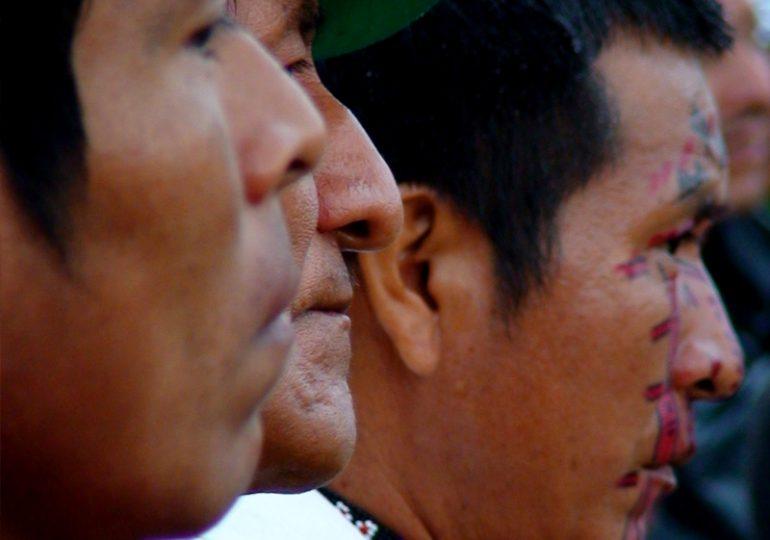 66% de los pueblos indígenas está a punto de desaparecer: ONIC