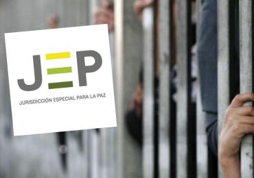 Los prisioneros políticos y las modificaciones a la JEP