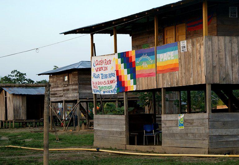 Hay un plan para asesinar líderes en Chocó: Comisión de Justicia y Paz