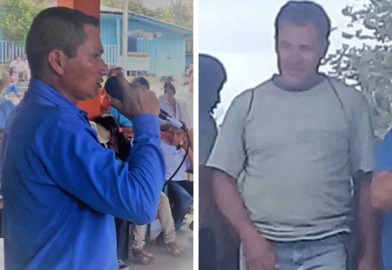Dos líderes sociales asesinados durante el 20 de julio