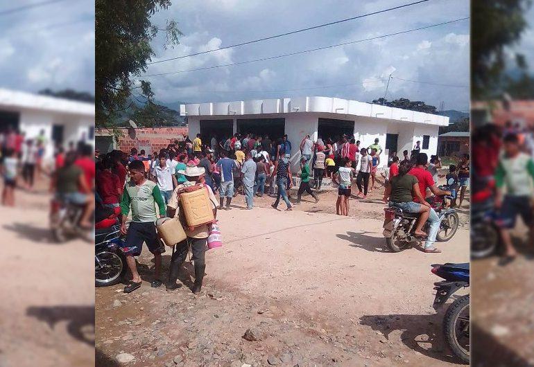 Siete personas son asesinadas en el Tarra, Norte de Santander