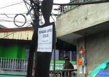 Con violencia no se acaba la violencia en la Comuna 13
