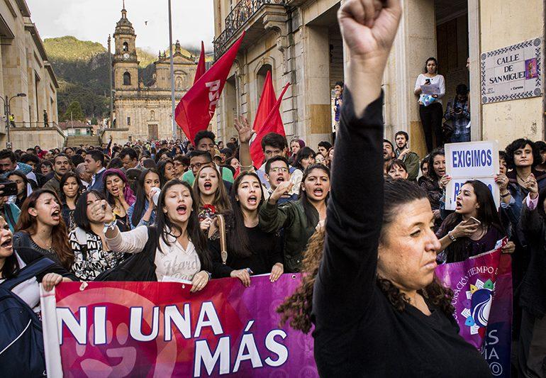 Cinco retos para garantizar la equidad de género en el gobierno Duque