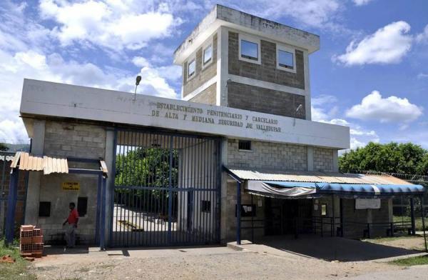 Recluso fallece en extrañas circunstancias en Cárcel de Valledupar