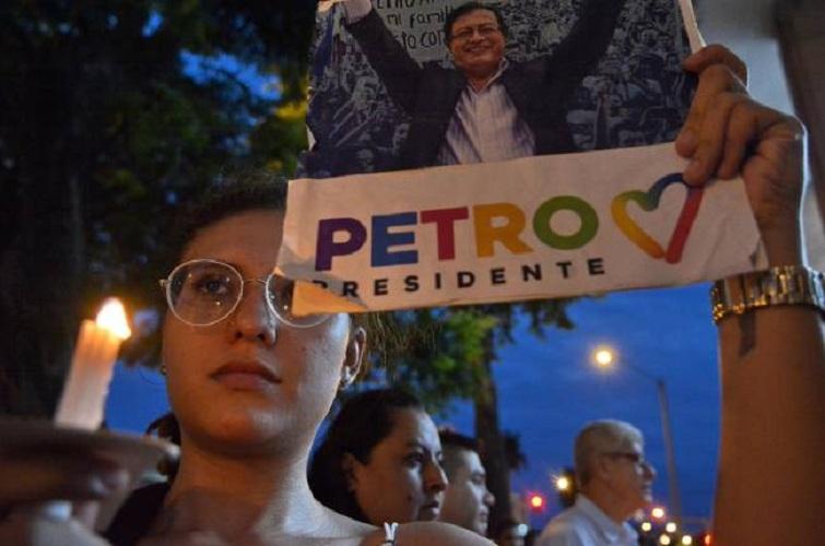 Negar personería jurídica a Colombia Humana es un mal mensaje para la oposición