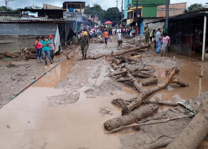 Sin soluciones concretas, vendrían nuevas calamidades para Mocoa