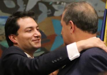 Elección de Córdoba como Contralor estaba cantada: Navas Talero