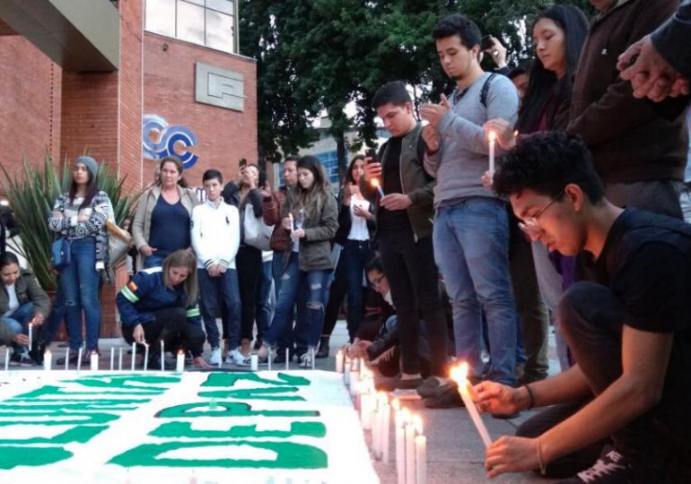 La Fiscalía está montando pruebas: Defensa de jóvenes implicados en caso Andino