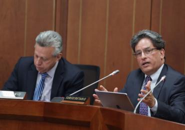 La reforma tributaria de Carrasquilla afectaría al 90% de los colombianos