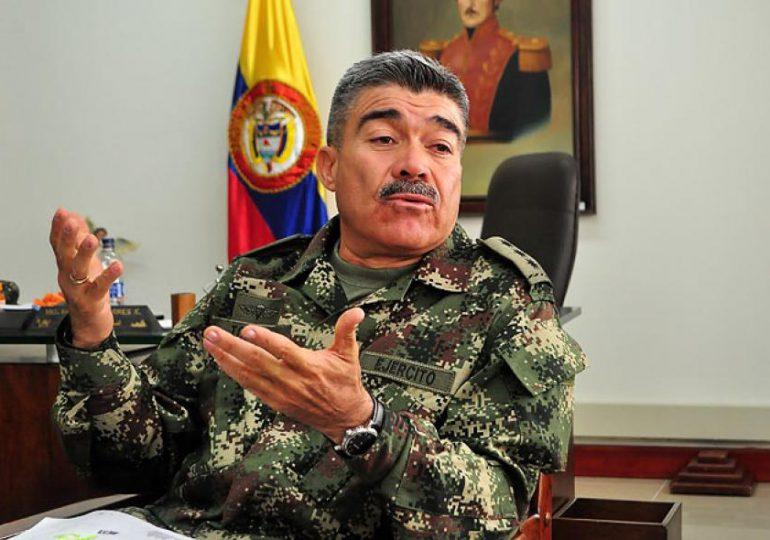 """Informe probaría responsabilidad de General (r) Torres Escalante en """"falsos positivos"""""""