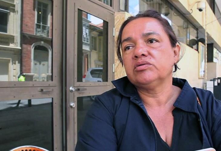 Desplazamiento forzado de lideresa Jani Silva es negado por la Fiscalía