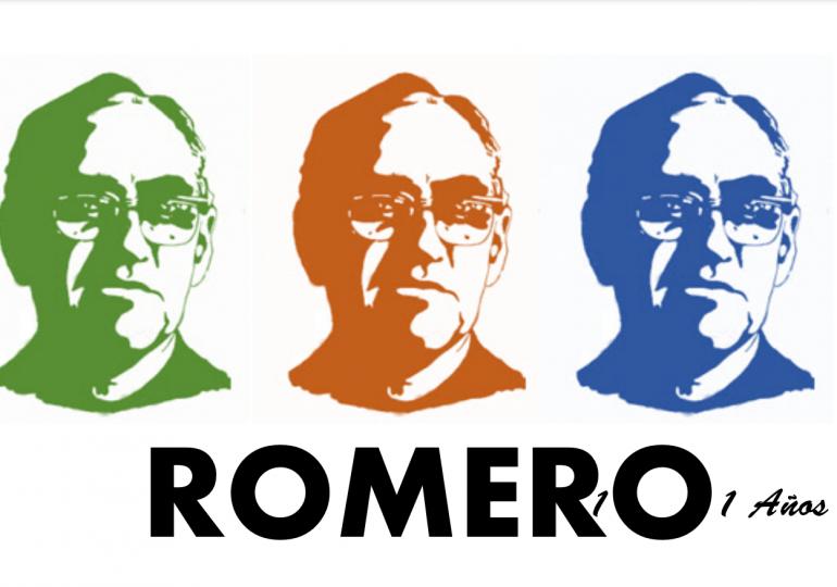 101 años del natalicio de monseñor Oscar Romero