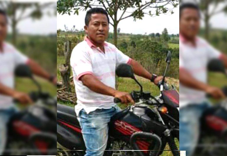 Uriel Rodríguez: Primer líder asesinado en Gobierno Duque