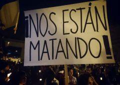 Asesinan a Jorge Armando Tous en Toluviejo, Sucre