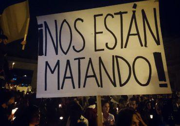 Asesinatos de Hernando Herrera y John Fredy Vargas, enlutan al país