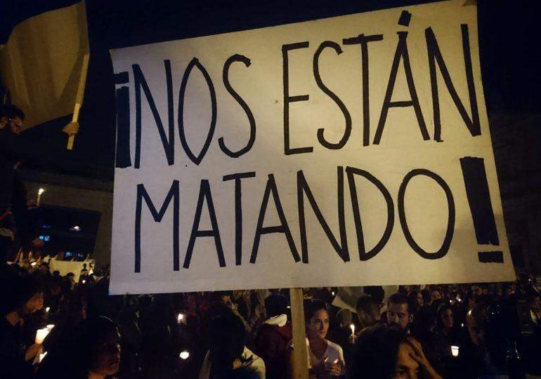 Consejo de Seguridad de Naciones Unidas preocupada por asesinato de líderes sociales en Colombia