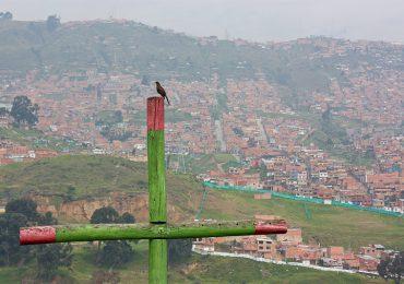 Águilas Negras amenazan a líderes sociales en Ciudad Bolívar