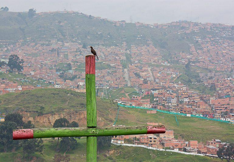 Revelan plan de intimidación a líder juvenil Michael Stiven Pedraza en Ciudad Bolívar