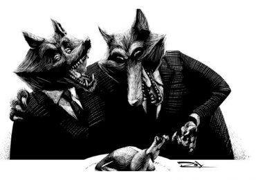 La corrupción es un síntoma, no la enfermedad
