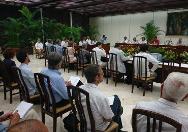 ELN depositó acuerdos parciales de paz ante la comunidad internacional
