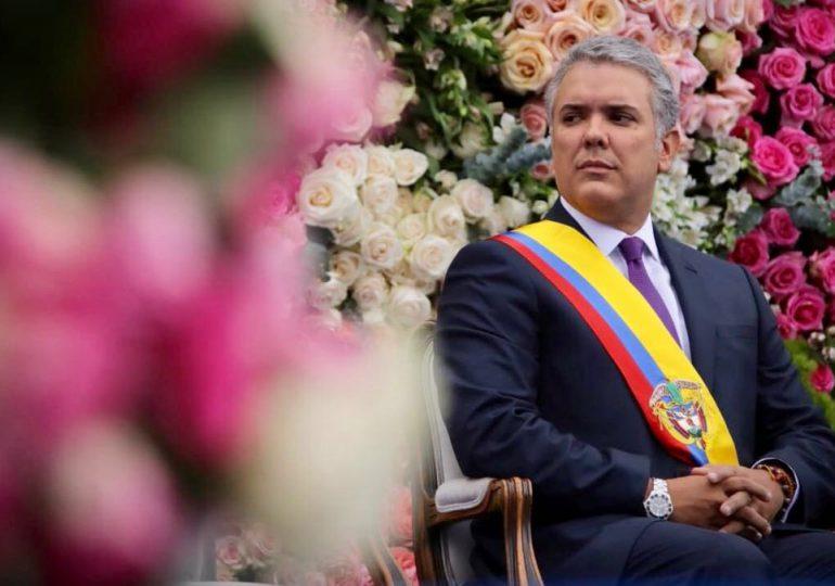 Colombia y sus dos presidentes: análisis de Fernando Giraldo