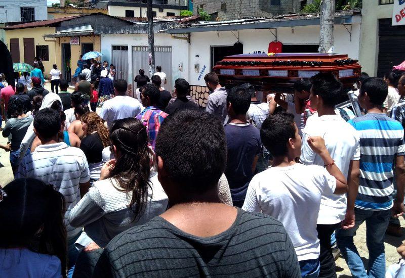 En el Bajo Cauca se registra masacre de 6 personas