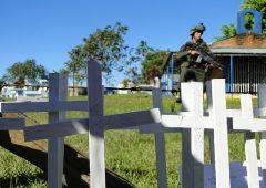 Los siete informes sobre crímenes del Estado que presentarán a la JEP