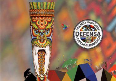 Premio Nacional a la defensa DD.HH. 2020: ganadores y ganadoras