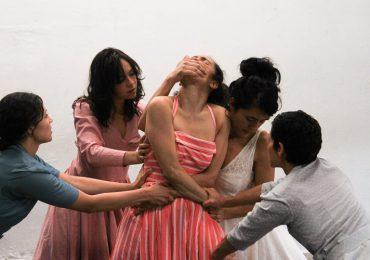 Cancionero para señoritas, cuestionando el machismo a través de la danza