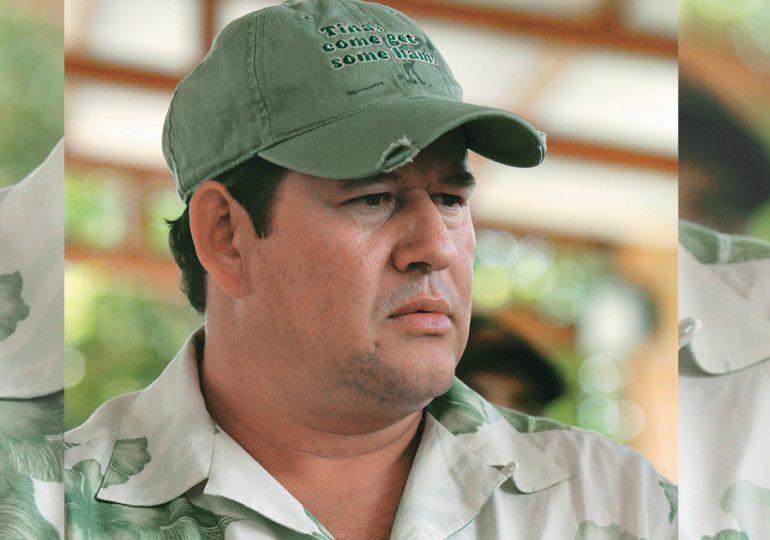 Senador Cepeda desmiente acusaciones de Alias Monoleche