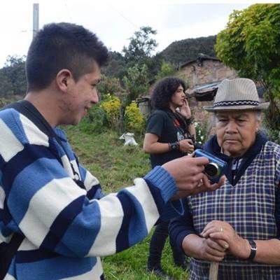 La fotografía, una herramienta de transformación socio ambiental en Cundinamarca