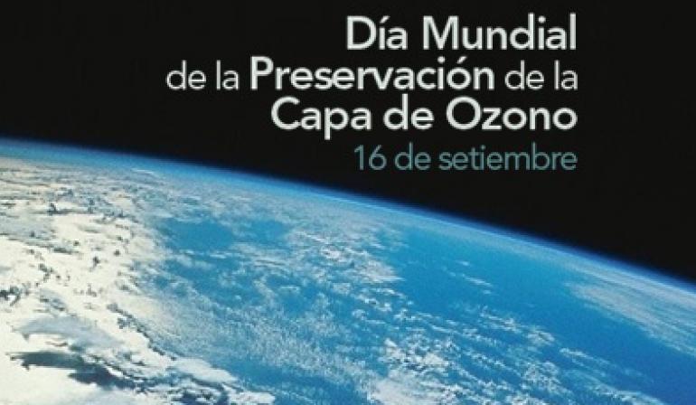Día internacional de la protección de la capa de Ozono