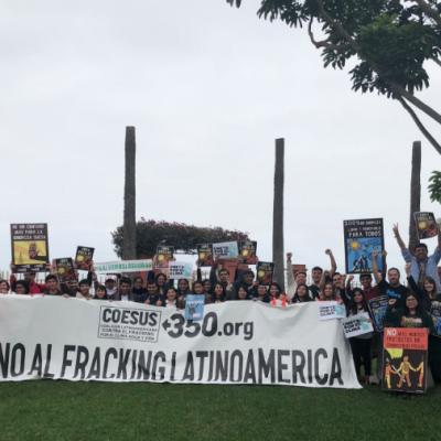 Colombia y 90 países del mundo se movilizarán contra al cambio climático