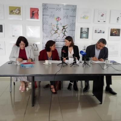 """""""La paz en Colombia pende de un hilo"""" Caravana Internacional de Juristas"""