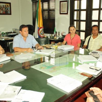 Comunidad Estudiantil del Instituto tecnológico de Putumayo en paro por elección de rector